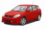 Photo 2003 Toyota  Matrix