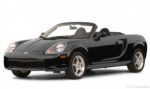 Photo 2001 Toyota  MR2 Spyder