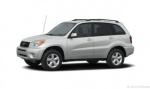 Photo 2003 Toyota RAV4