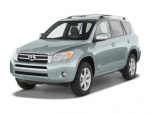 Photo 2007 Toyota RAV4