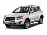 Photo 2012 Toyota RAV4