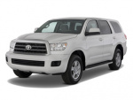 Photo 2004 Toyota Sequoia