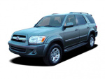 Photo 2007 Toyota Sequoia