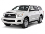 Photo 2012 Toyota Sequoia