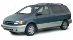 Photo 2000 Toyota Sienna