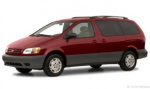 Photo 2001 Toyota Sienna
