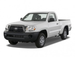 Photo 2008 Toyota Tacoma
