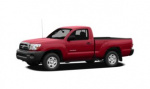 Photo 2010 Toyota Tacoma