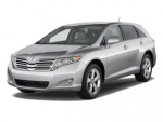 Photo 2009 Toyota Venza