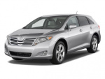 Photo 2010 Toyota Venza