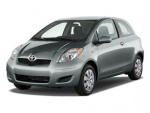Photo 2009 Toyota Yaris