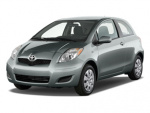 Photo 2011 Toyota Yaris