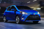 Photo 2018 Toyota Yaris