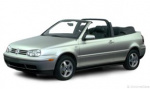 Photo 2000 Volkswagen  Cabrio