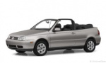 Photo 2001 Volkswagen  Cabrio