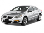 Photo 2011 Volkswagen CC