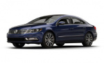 Volkswagen CC rims and wheels photo