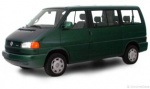 Photo 2000 Volkswagen  EuroVan