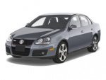 Photo 2008 Volkswagen  GLI