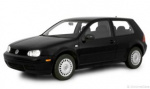 Photo 2000 Volkswagen Golf