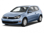 Photo 2002 Volkswagen Golf