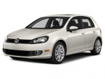 Photo 2014 Volkswagen Golf