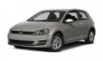 Photo 2015 Volkswagen Golf