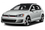 Volkswagen Golf GTI rims and wheels photo