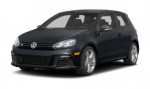 Photo 2012 Volkswagen Golf R