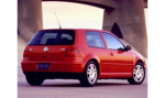Photo 1999 Volkswagen GTI