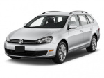 Photo 2011 Volkswagen Jetta SportWagen