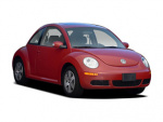 Photo 2007 Volkswagen  New Beetle