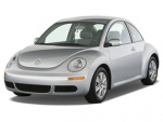 Photo 2009 Volkswagen  New Beetle