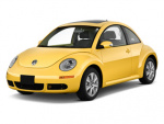 Photo 2010 Volkswagen  New Beetle