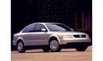 Photo 1999 Volkswagen Passat