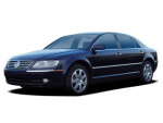 Volkswagen  Phaeton rims and wheels photo