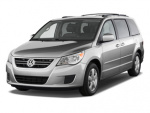 Photo 2010 Volkswagen  Routan