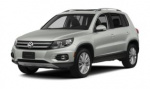 Photo 2013 Volkswagen Tiguan