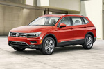 Photo 2018 Volkswagen Tiguan