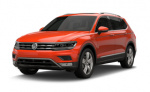 Photo 2018 Volkswagen Tiguan Limited