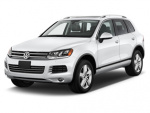 Photo 2013 Volkswagen Touareg