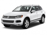 Photo 2014 Volkswagen Touareg