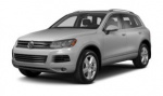 Photo 2011 Volkswagen Touareg Hybrid