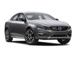 Photo 2017 Volvo S60 Cross Country