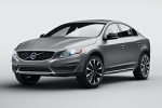 Volvo S60 Cross Country rims and wheels photo