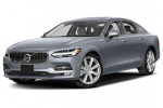 Volvo S90 rims and wheels photo