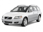 Volvo  V50 rims and wheels photo