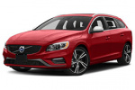 Volvo V60 rims and wheels photo
