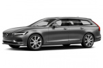 Volvo V90 rims and wheels photo