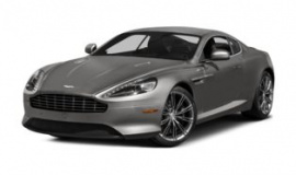 Photo 2015 Aston Martin DB9